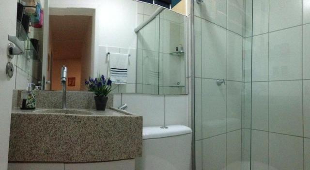 AP1601 Condomínio Vitalice, apartamento em messejana, 2 quartos, área de lazer completa - Foto 19