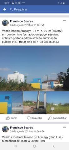 Terreno para vender no Araçagy - Foto 3
