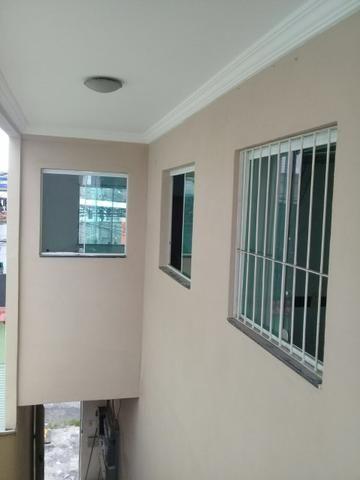 Alugo apartamento de 2 quartos em São Geraldo Cariacica - Foto 2