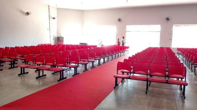 Longarina Para Igrejas, Direto da fabrica - Foto 2