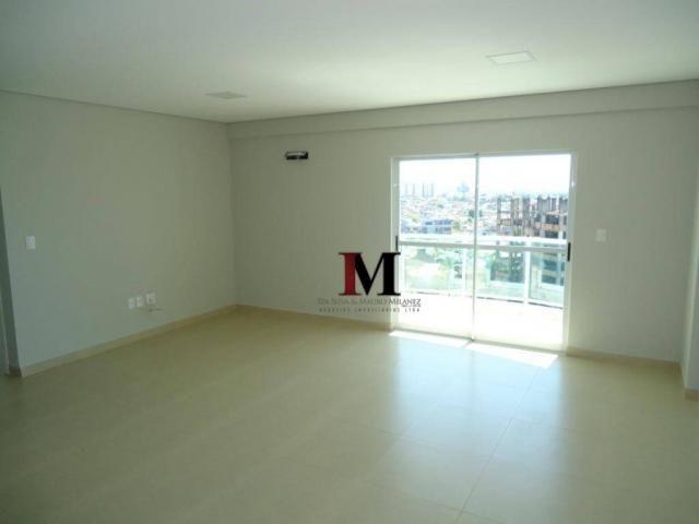 Vendemos apartamento em frente ao shopping pronto para financiar - Foto 2