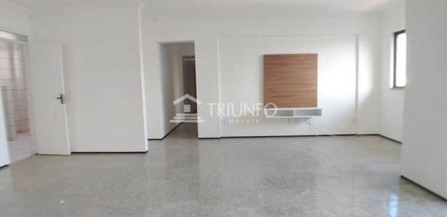 (EXR) Repasse! Apartamento à venda no Papicu de 114m², 3 suítes, 2 vagas, DCE [TR52652] - Foto 3