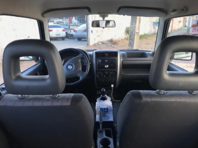 Suzuki Jimny HR - Foto 5