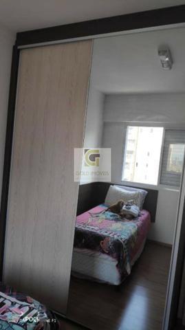 G. Apartamento com 3 dormitórios, no jardim das Industrias, São José dos Campos - Foto 14