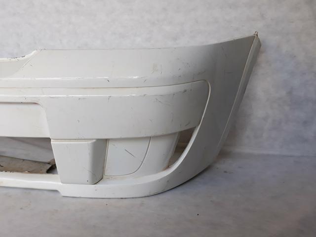 Parachoque Corsa Montana original sem furo de milha - Foto 2