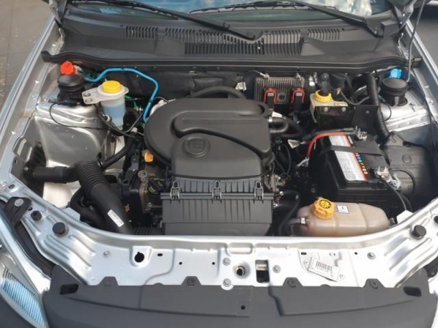 FIAT  STRADA 1.4 MPI HARD WORKING CS 8V 2017 - Foto 10