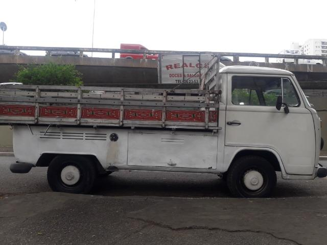 Kombi com carroceria - Foto 2