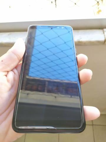 Vendo Samsung A8 2018 64Gb - Foto 2