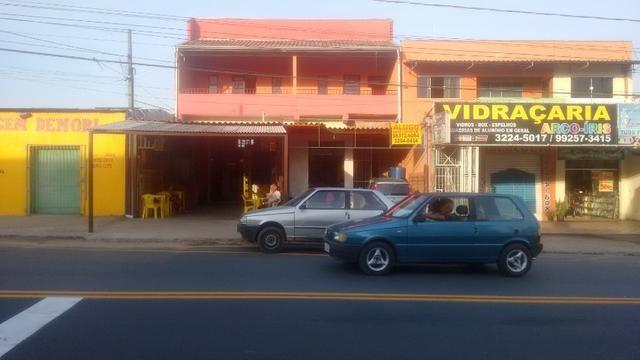 Sala Grande para Comercio na AV- Dic 4 - Foto 3