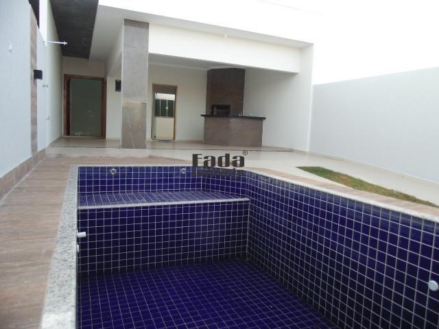 Casa à venda - Loteamento Jardim Grécia - Porto Rico Paraná - Foto 8