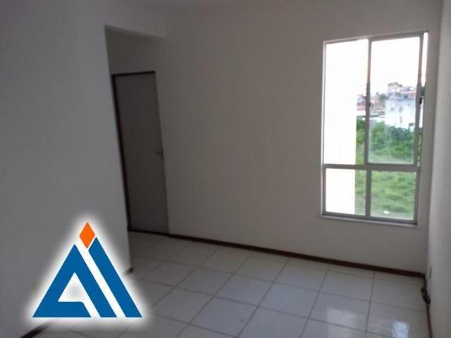 Apartamento de 2/4 em Condomínio - Foto 2
