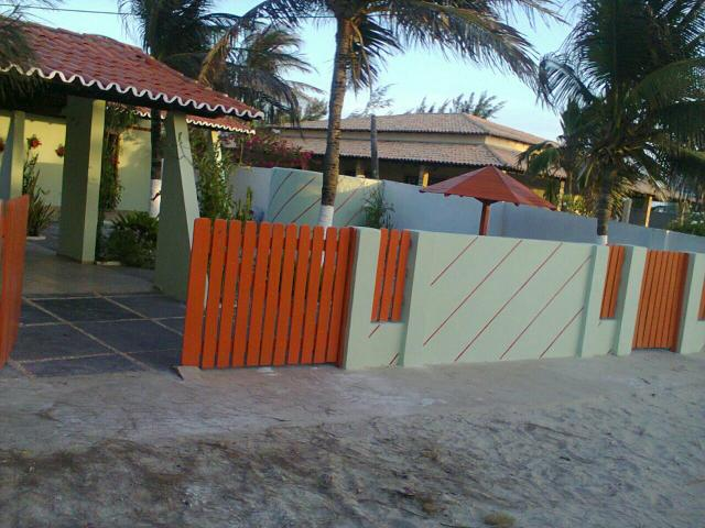 Aluguel de casa na praia em Luís Correia -PI - Foto 3