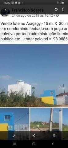 Terreno para vender no Araçagy - Foto 2