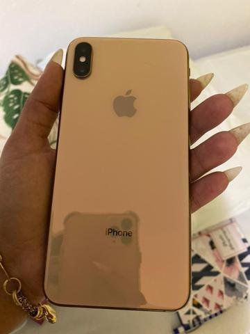 Vendo iphone xs max - Foto 2