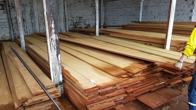 Siqueira madeiras - Foto 2