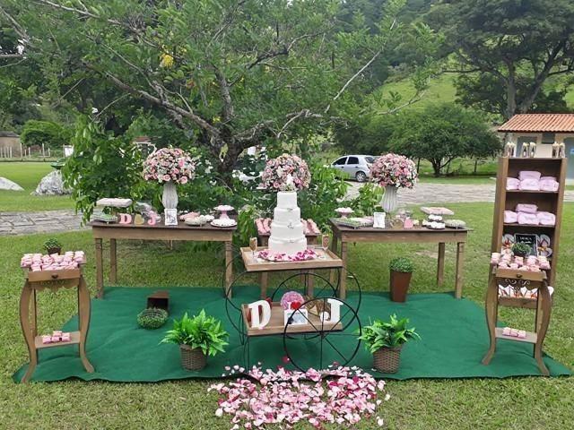 Decoração de Festas e eventos em Niterói. Aniversário, Casamento, 15 anos, etc - Foto 2