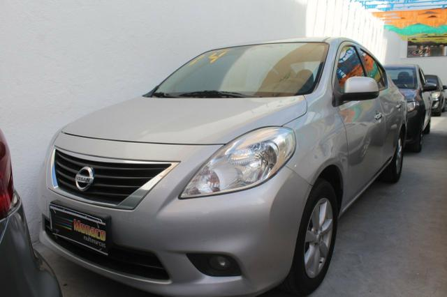 Nissan Versa Sl 1.6 Completo _ mensais 499,99