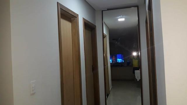 SHA 06 Cassa 04 quartos Condomínio fechado lote 800m - Foto 3