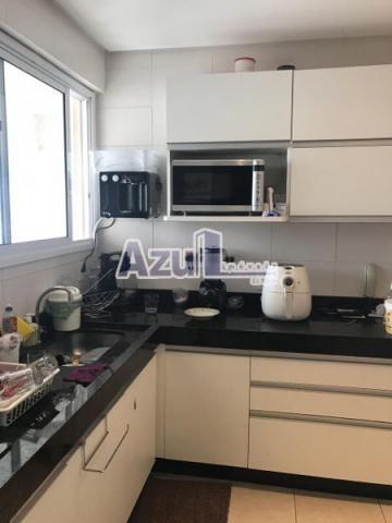 Apartamento  com 3 quartos no Residencial Vaca Brava - Bairro Setor Nova Suiça em Goiânia - Foto 12