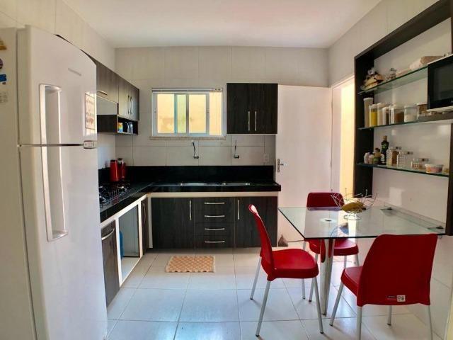 Casa no Edson Queiroz - 200m² - 3 Suítes - 3 Vagas (CA0855) - Foto 10