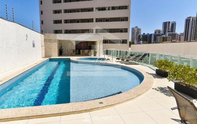 (JG) (TR 28.481),NOVO,Cobertura Duplex,153M²,3 Suites,Terraço,Lazer,Vista Mar - Foto 19