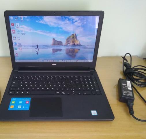 UltraBook DELL i3 6ª Geração HD de 1 Tera - Foto 5
