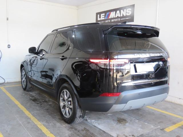 Land Rover Discovery 3.0 TD6 SE 4WD 2017 - Foto 8