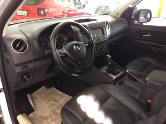 Amarok Highline CD - Foto 8