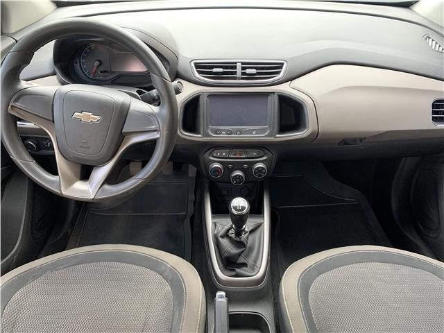 Chevrolet Prisma 1.4 mpfi ltz 8v flex 4p manual - Foto 8