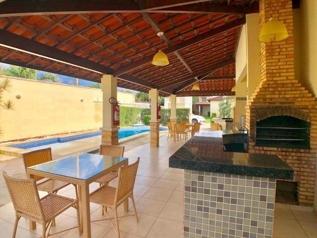 Casa em Cond na Lagoa Redonda - 103m² - 3 Suítes- 2 Vagas (CA0388) - Foto 6