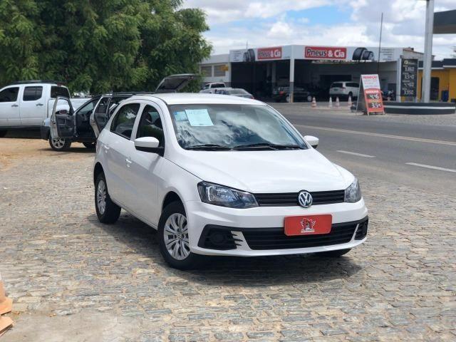 Imperdível Gol 1.6 TL 2018 - F1 Auto Center Caicó/RN