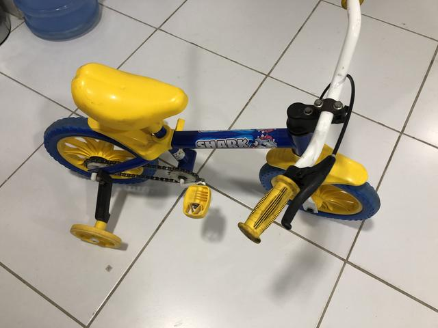 Bicicleta para vender - Foto 3
