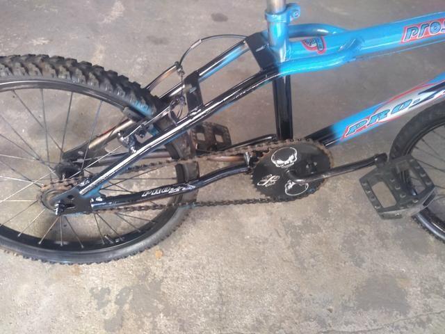 Bicicleta pro x - Foto 4