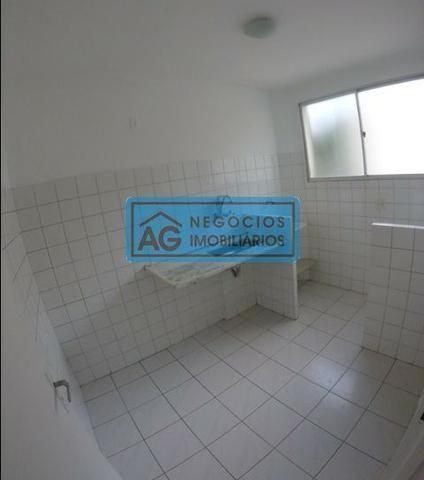 Apartamento 2 quartos - Jardim América - Belo Horizonte - R$ 800,00 - (31) 2526-0200 - Foto 2