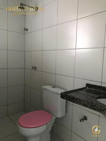 Casa Padrão na Maraponga com 03 quartos - Foto 15