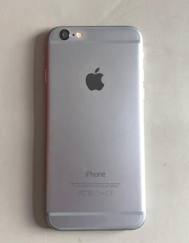 Vendo iphone 6 64G