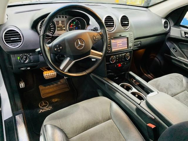 Mercedes-benz Ml 350 3.0 cdi sport 4x4 v6 diesel 4p automático - Foto 4