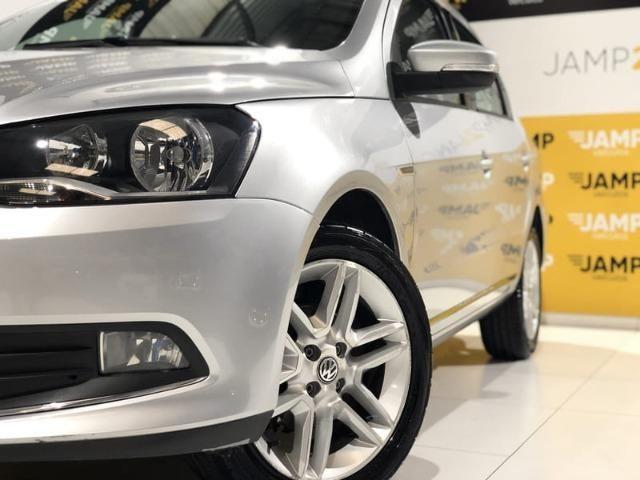 Volkswagen Voyage Evidence 1.6 Flex Mecânico 2015 - Foto 5
