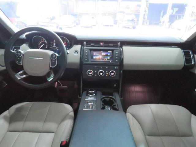Land Rover Discovery 3.0 TD6 SE 4WD 2017 - Foto 7