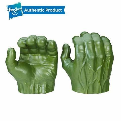 Hulk luvas Hasbro