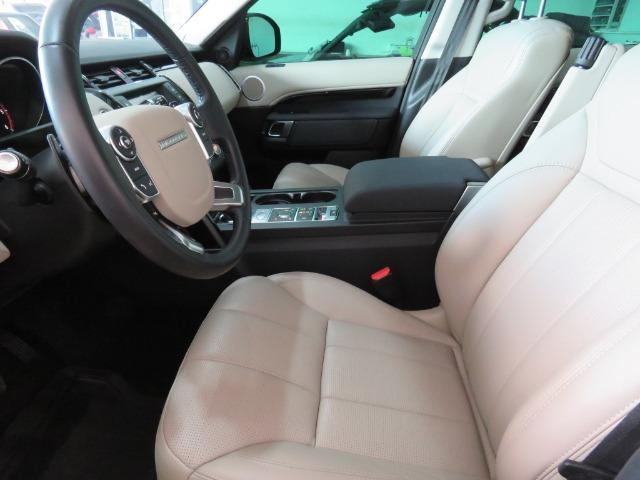 Land Rover Discovery 3.0 TD6 SE 4WD 2017 - Foto 12