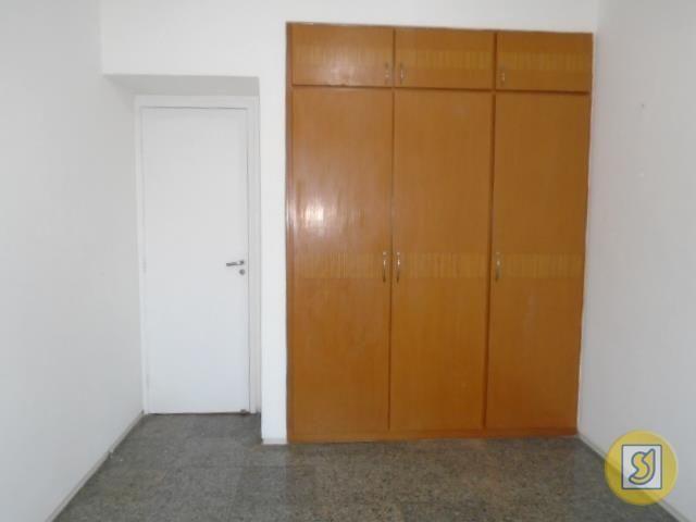Apartamento para alugar com 3 dormitórios em Meireles, Fortaleza cod:29801 - Foto 8