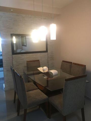 COD 60 - Casa Duplex 2 qts sendo 1 suíte - Cerâmica - Nova Iguaçu - Foto 9