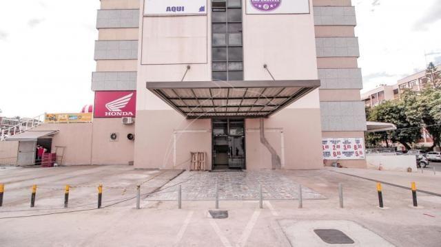 Sala comercial edifício bittar