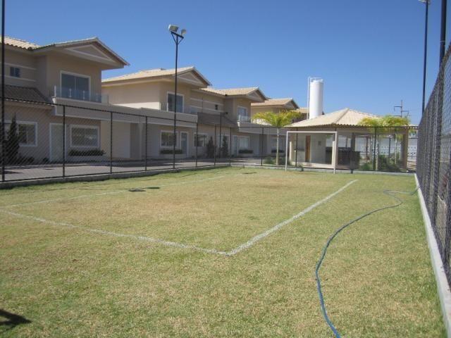 Casa / Sobrado de Condomínio Fechado, Vilar Primavera; 3 quartos 1 suíte - Foto 7