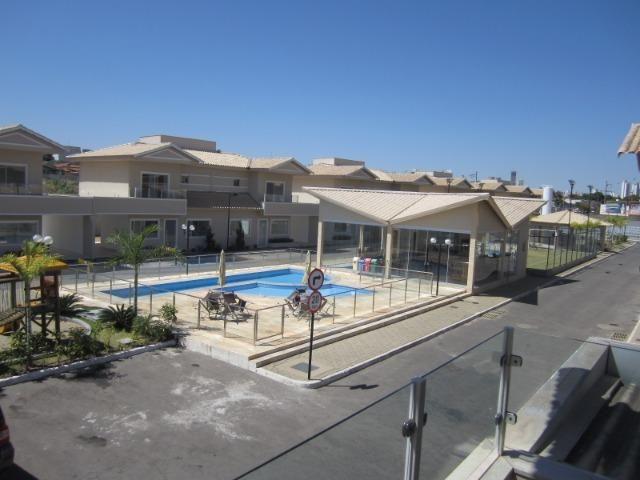 Casa / Sobrado de Condomínio Fechado, Vilar Primavera; 3 quartos 1 suíte - Foto 18