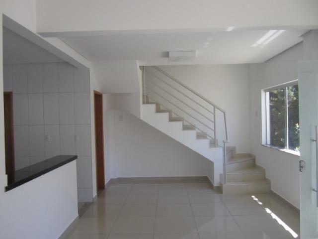 Casa / Sobrado de Condomínio Fechado, Vilar Primavera; 3 quartos 1 suíte - Foto 14