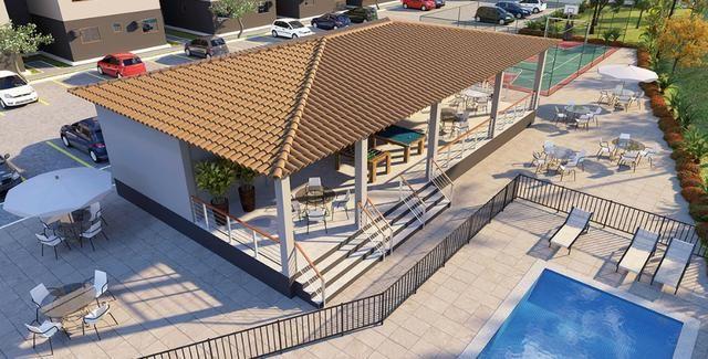 Jardins do Frio Condomínio Club 2 Qrts/1 suite piscina, lazer completo (20mil de desconto) - Foto 7