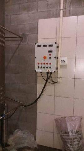 Vendo maquinário para fazer suco integral  - Foto 3