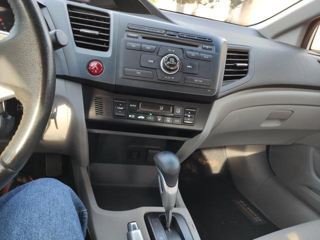 Civic LXR 2.0 Automático Flexone 2016 - Foto 14